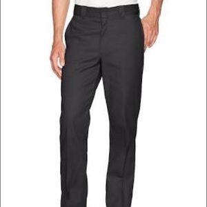 Men's Dickies Navy 874 Flex *Costume*